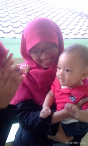 with isam